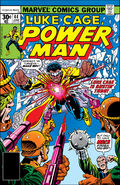 Power Man Vol 1 44