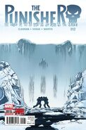 Punisher Vol 11 12