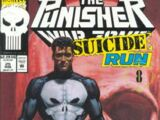 Punisher: War Zone Vol 1 25
