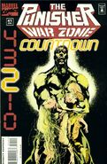 Punisher War Zone Vol 1 41