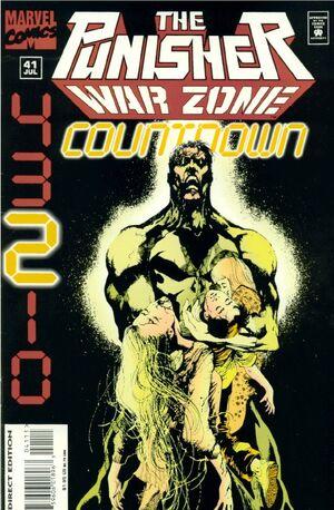 Punisher War Zone Vol 1 41