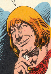 Ragmar (Earth-616) from Kull the Conqueror Vol 2 1 001