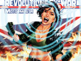 Revolutionary War: Motormouth Vol 1 1