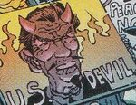 Satan (Earth-7642) from Gen¹³ Generation X Vol 1 1 001