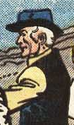 Sean (Cameraman) (Earth-616) from West Coast Avengers Vol 1 1 001