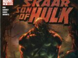 Skaar: Son of Hulk Vol 1 3