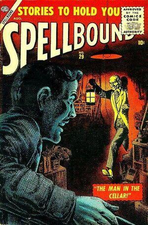 Spellbound Vol 1 29