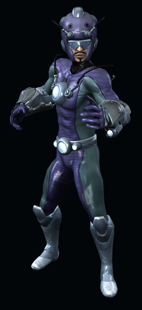 The Wizard (Earth-TRN258) from Marvel Heroes (video game) 0001