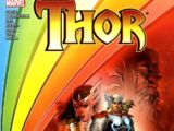 Thor: Whosoever Wields This Hammer Vol 1 1
