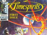 Timespirits Vol 1 1