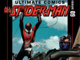 Ultimate Comics Spider-Man Vol 1 9