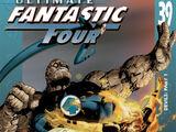 Ultimate Fantastic Four Vol 1 39