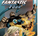 Ultimate Fantastic Four Vol 1 39