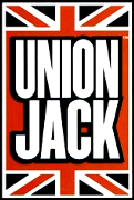 Union Jack Vol 2 Logo