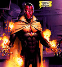 Vision (Jonas) (Earth-616) from Young Avengers Vol 1 10 0001