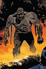 War (11th Century) (Earth-616) from Uncanny Avengers Vol 1 6 001