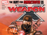 Weapon X Vol 2 3