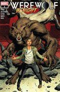 Werewolf by Night Vol 3 1