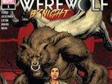 Werewolf by Night Vol 3 1