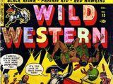 Wild Western Vol 1 13