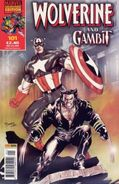 Wolverine and Gambit Vol 1 101