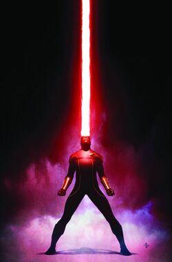 X-Men Origins Cyclops Vol 1 1 Textless