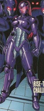 Zigfried Trask (Earth-161) from X-Men Forever Vol 2 21 0001