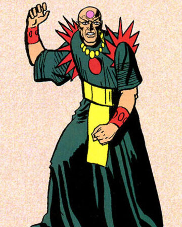 Zota of Pergamum (Earth-616) | Marvel Database | Fandom