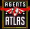 Agents of Atlas (2009) Logo2