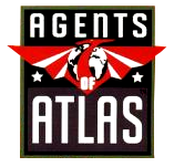 Agents of Atlas (2009) Logo2