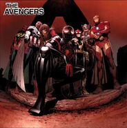 All-New, All-Different Avengers Vol 1 1 Hip-Hop Variant Textless