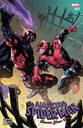 Amazing Spider-Man Renew Your Vows Vol 2 7