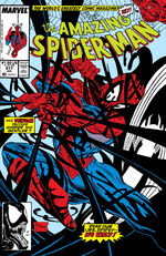 Amazing Spider-Man Vol 1 317