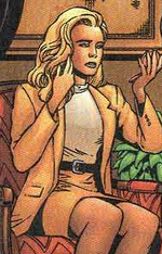 Angelique (Earth-616) from Iron Man Vol 3 3 0001