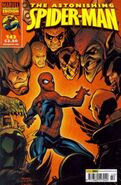 Astonishing Spider-Man Vol 1 142