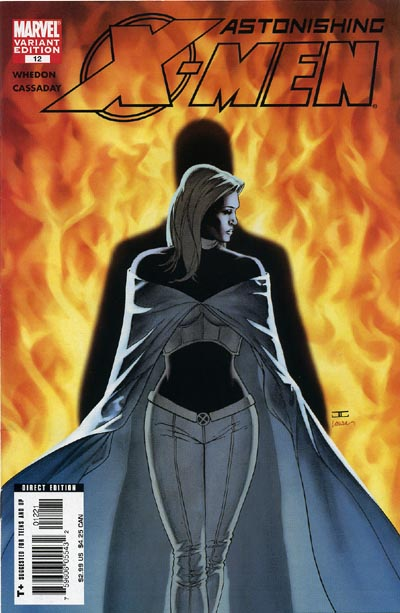 Astonishing X-Men Vol 3 12 Variant Emma Frost