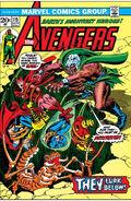 Avengers Vol 1 115