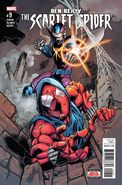 Ben Reilly Scarlet Spider Vol 1 9