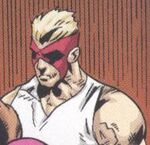 Brian Calusky (Earth-58163) from House of M Masters of Evil Vol 1 1 0001