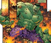 Bruce Banner (Earth-295) from Hulk Broken Worlds Vol 1 2 0002