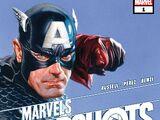 Captain America: Marvels Snapshot Vol 1 1