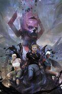Cataclysm Ultimate X-Men Vol 1 3 Textless