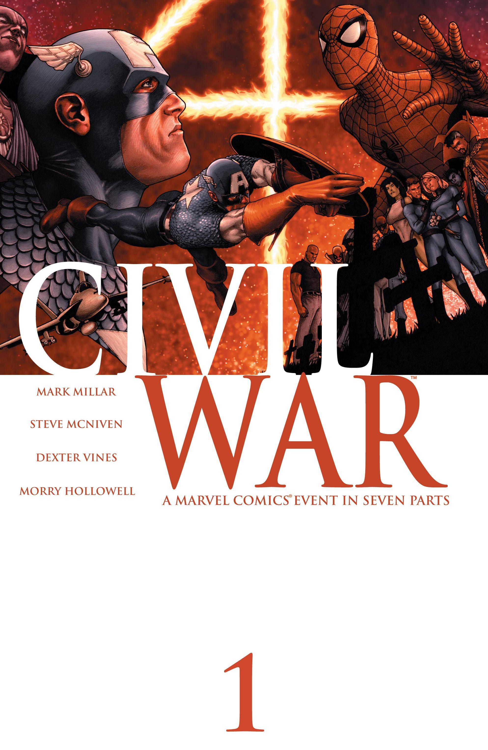 Resultado de imagem para civil war 1
