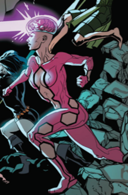 Danielle Forte (Earth-616) from Fearless Defenders Vol 1 12