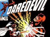 Daredevil Vol 1 203