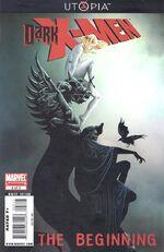 Dark X-Men The Beginning Vol 1 2