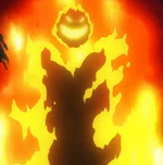 Dormammu (Earth-14042) from Marvel Disk Wars The Avengers Season 1 47 001