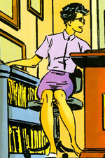 Elizabeth Brant (Earth-98121) from Spider-Man Chapter One Vol 1 3 001