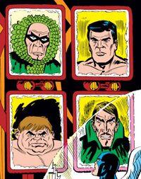 Factor Three (Earth-616) from X-Men Vol 1 37 0001