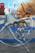 Fantastic Four Vol 1 603 Textless